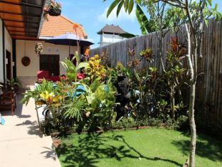 Marley Heaven Villa