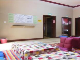 Фото отеля Hukou Wave Trace Youth Hostel