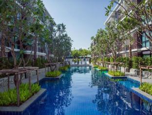 熱帶景觀頭銜公寓