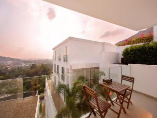 Kata Ocean View Apartment by Tropic Look