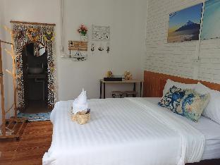 Baan mhorn biw วิลลา 1 ห้องนอน 1 ห้องน้ำส่วนตัว ขนาด 22 ตร.ม. – ตัวเมืองเชียงคาน