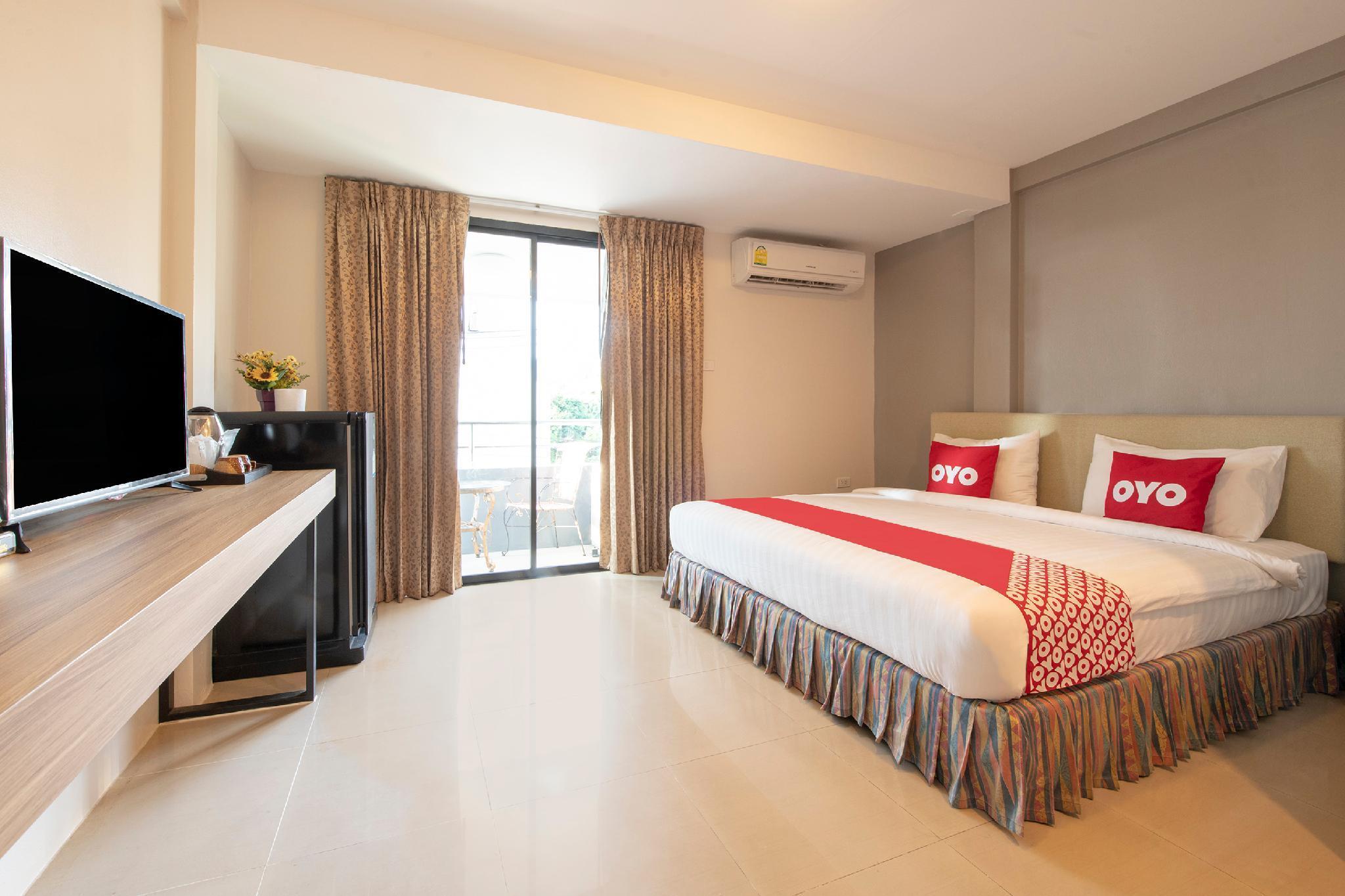 OYO 278 Fortune Pattaya Resort