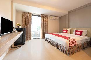 OYO 278 Fortune Pattaya Resort โอโย 278 ฟอร์จูน พัทยา รีสอร์ต