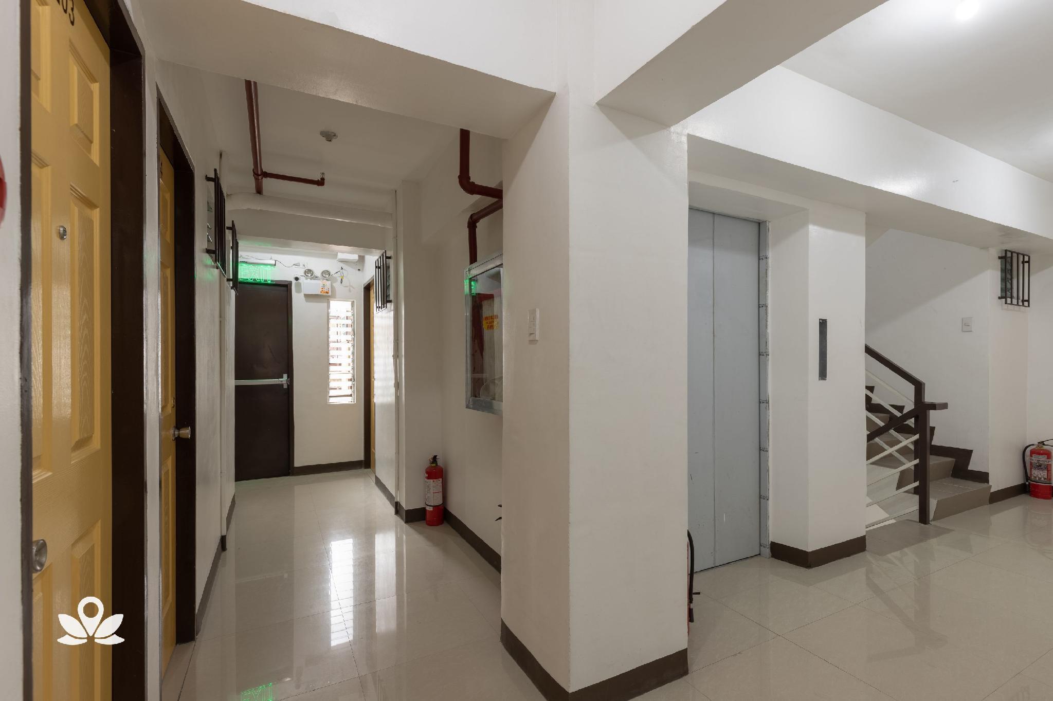 ZEN Rooms Fortview BGC