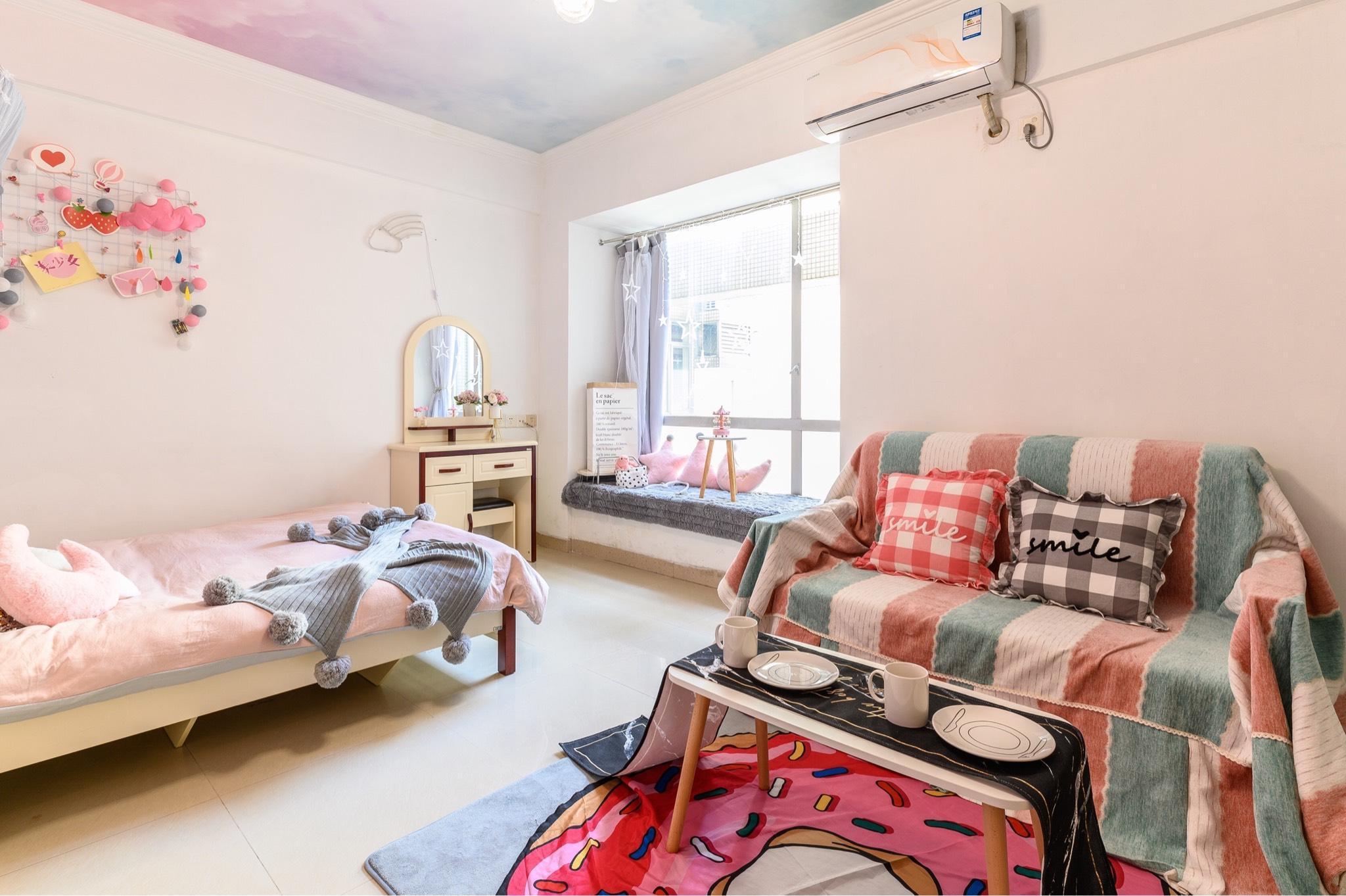 CBD High Quality Warm Apartment