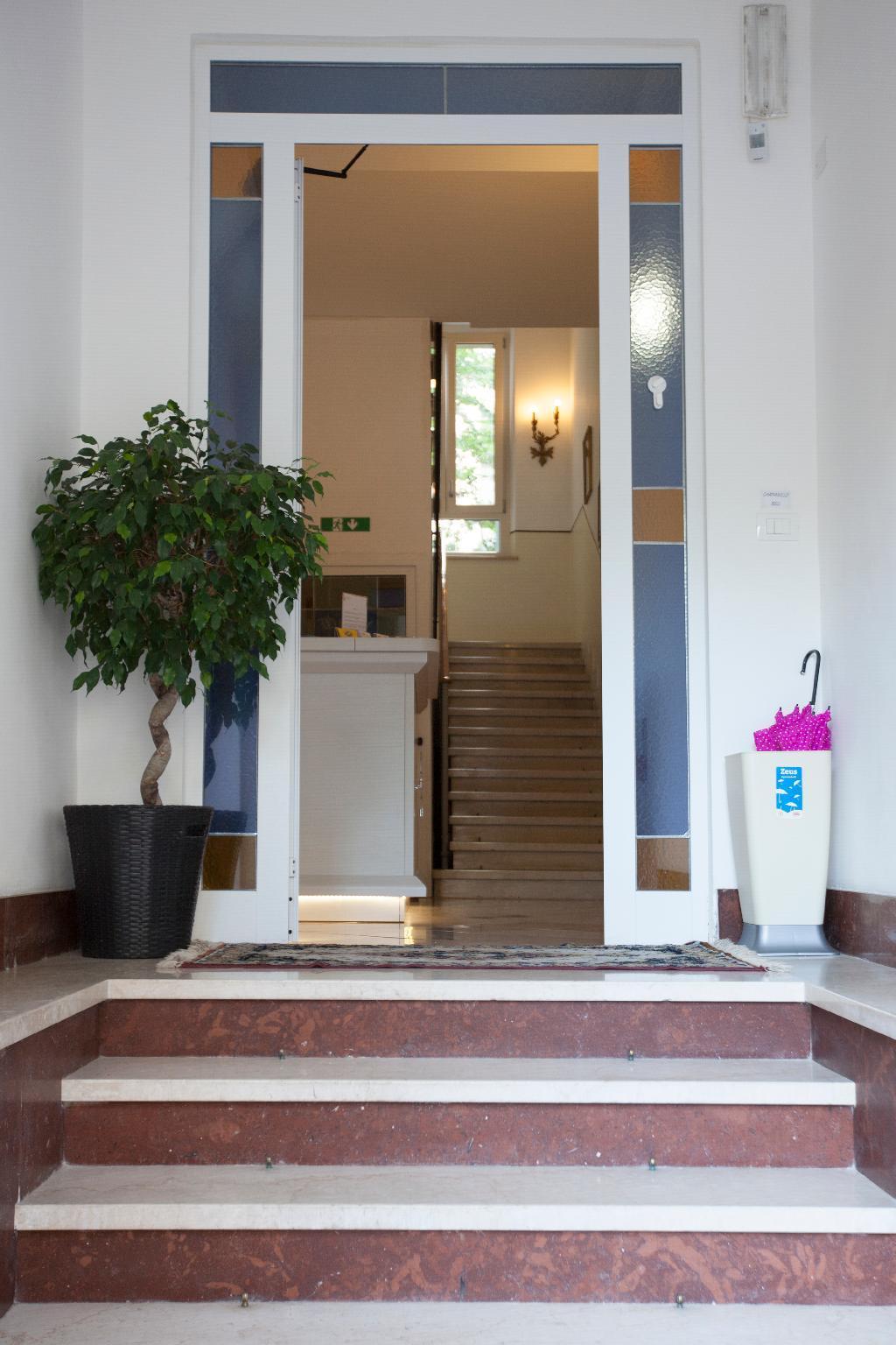Hotel Amalfi Milano