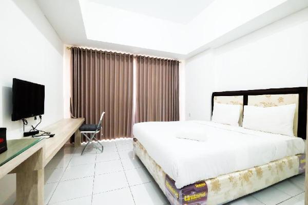 Cozy Studio Casa De Parco near BSDCity By Travelio Tangerang