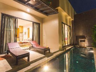 ハネムーナー プール ヴィラ アット シーストーン Honeymooner Pool Villa @Seastone