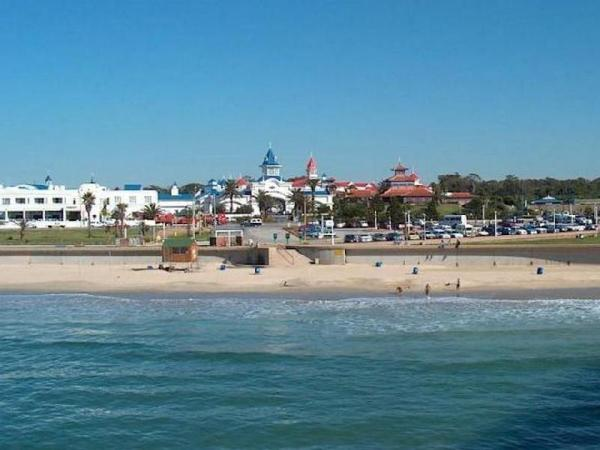 Splash Beach House Port Elizabeth