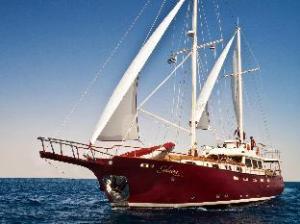 Galatea Diving Cruise
