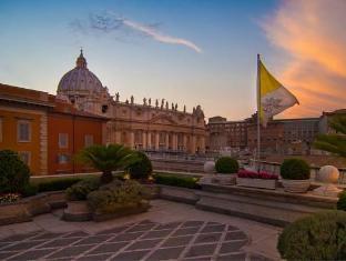 Residenza Paolo VI רומא - נוף