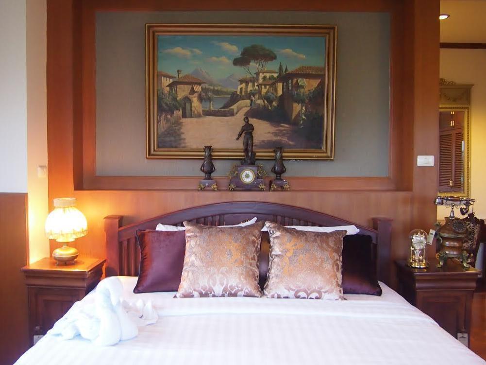 7Days Vintage Hotel
