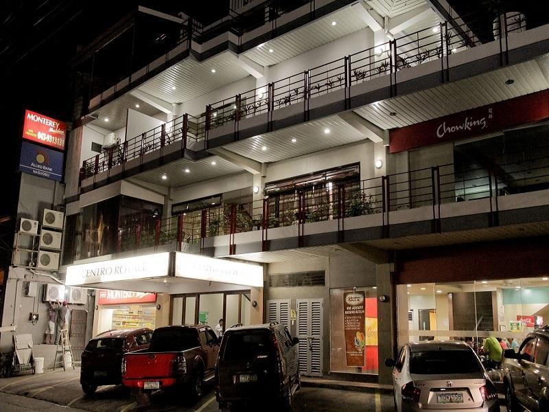 Centro Royale Hotel