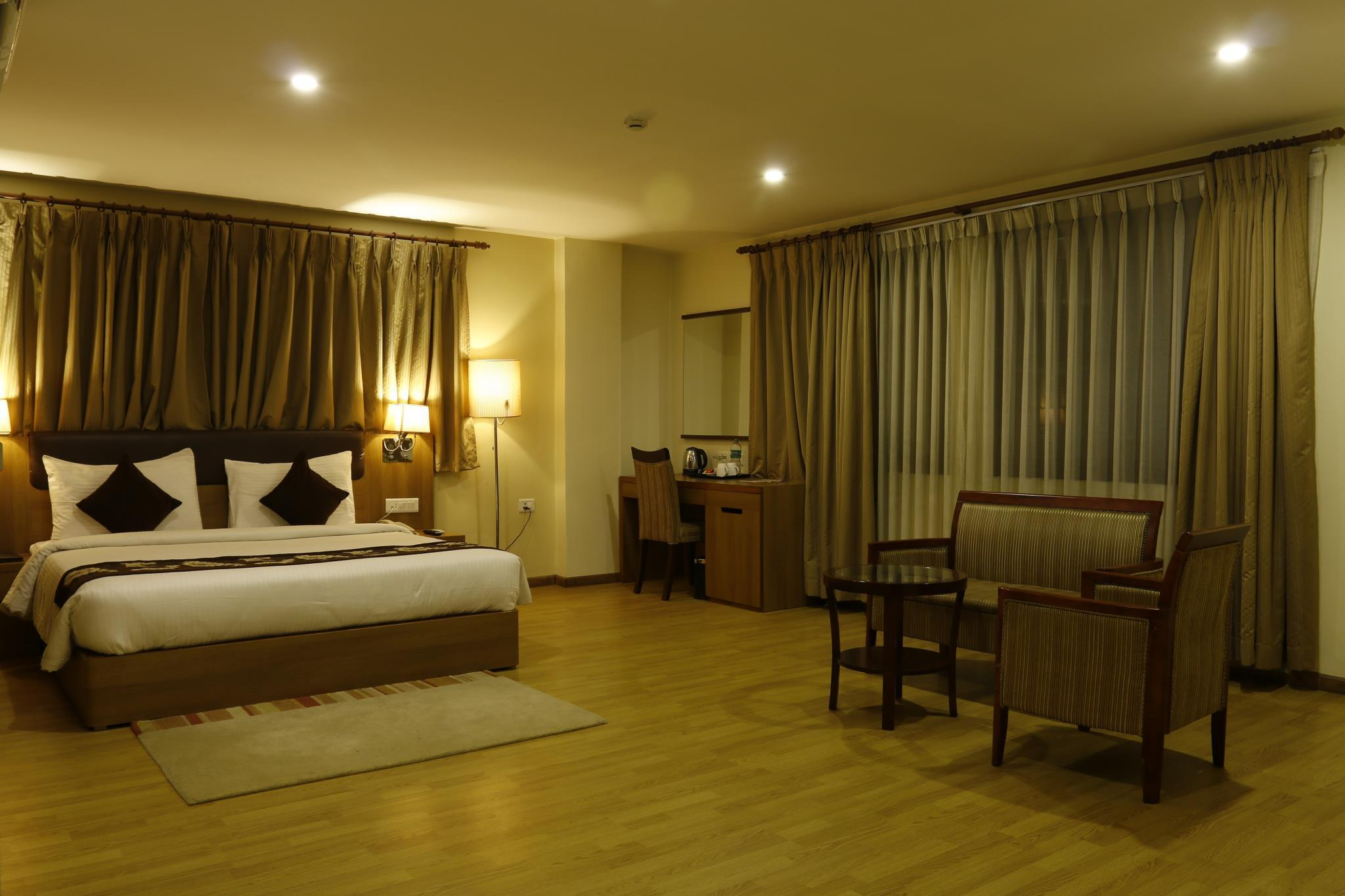 Mirage Lords Inn Kathmandu