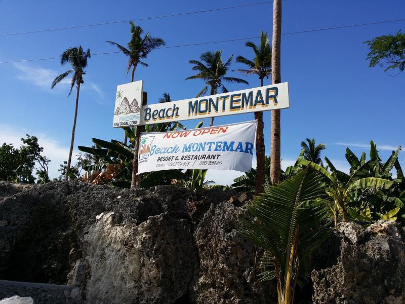 Beach Montemar Resort