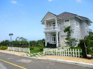 關於美奈春之天堂別墅 (Spring Haven Villa Mui Ne)