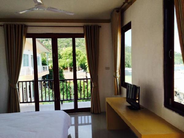 Au Aon Guest House Koh Tao