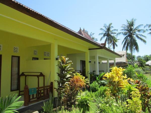 Bias Bungalow Lombok