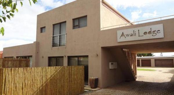 Awali Lodge Cape Town