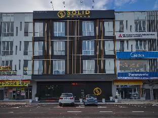 OYO 581 Solid Hotels