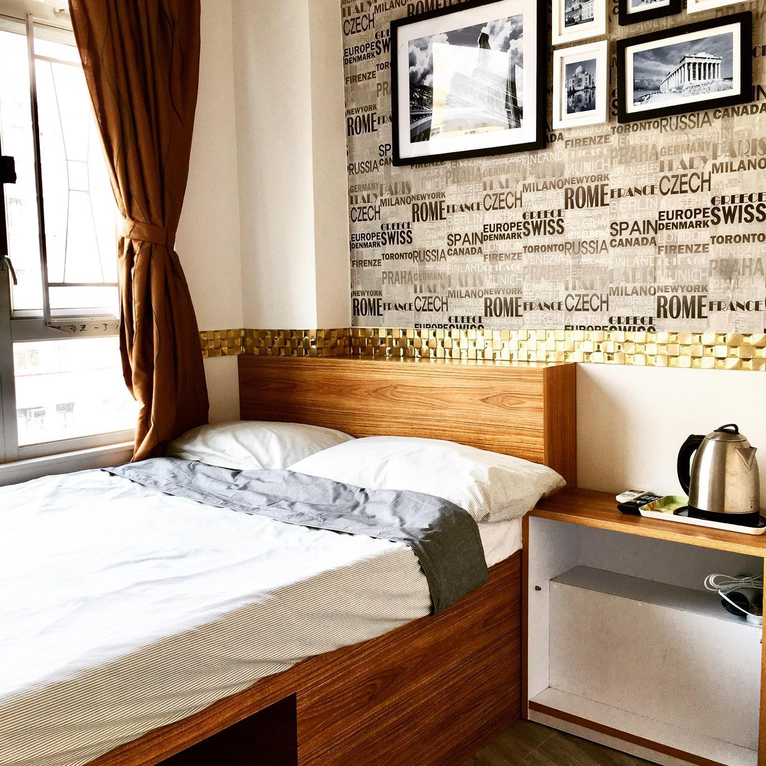 Serviced Apartments Next To MTR Station   OA9