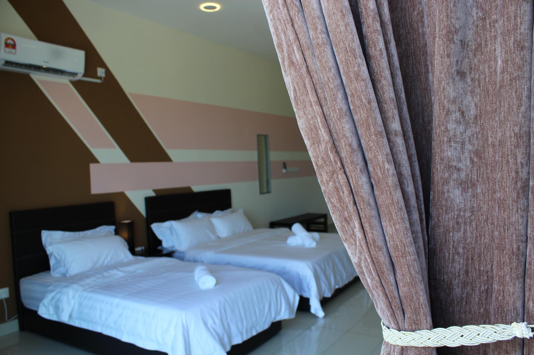 Aeropod Studio Suite 2 Beds