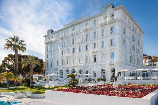 Hotel Miramare Continental Palace Sanremo