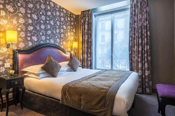 Royal Saint Germain Hotel Paris