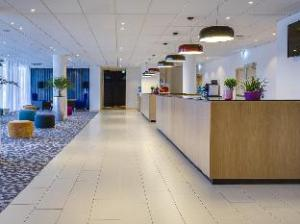 Park Inn by Radisson Hotel and Conference Centre Oslo Alna