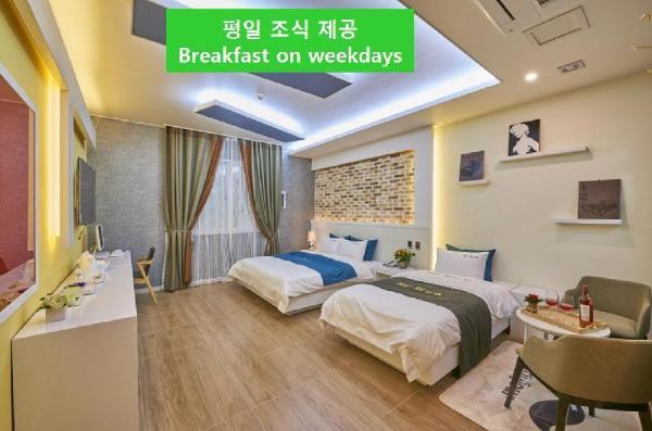 Top Hotel Gwangju Metropolitan City