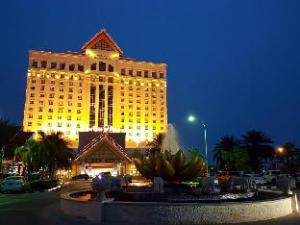 O hotelu Don Chan Palace Hotel & Convention (Don Chan Palace Hotel & Convention)