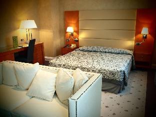 佩魯西亞別墅酒店