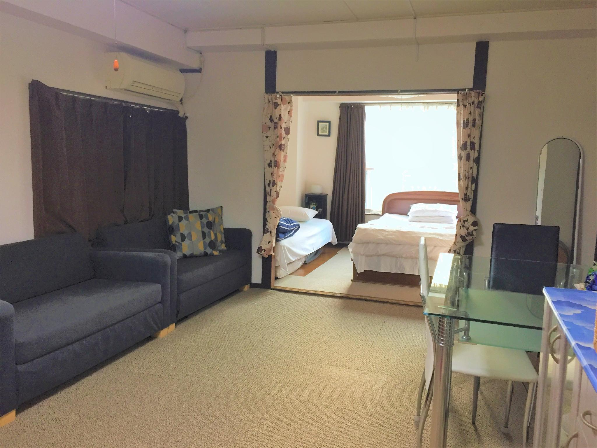 Ueno St. 10mins Metoro 3mins 3FL Whole Room Rent