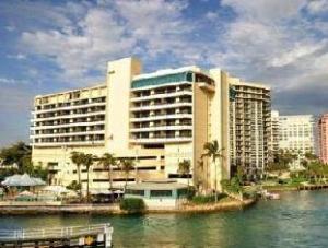 ラディソン ブリッジ リゾート (Boca Raton Bridge Hotel)