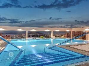 Про Dioklecijan Hotel & Residence (Dioklecijan Hotel & Residence)