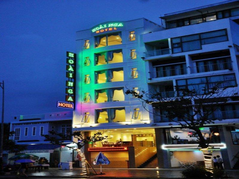 Hoai Nga Hotel Da Nang