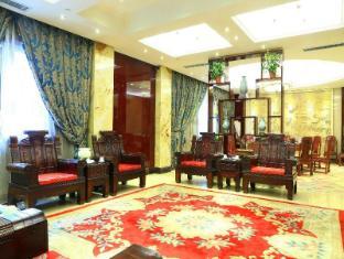 Hangzhou Zancheng Hotel