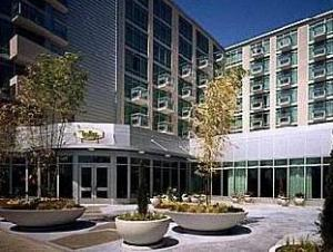 Marriott Seattle Waterfront