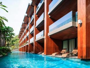 KC Grande Resort & Spa Koh Chang - Pool Access Jacuzzi Deluxe