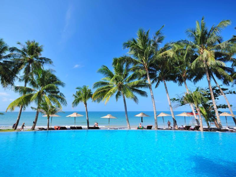 KC Grande Resort & Spa เคซี แกรนด์ รีสอร์ต แอนด์ สปา