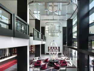 Crown Promenade Hotel Melbourne - Lobby