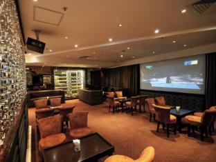 Best Western Plus Hotel Hong Kong Hong Kong - MTV Lounge