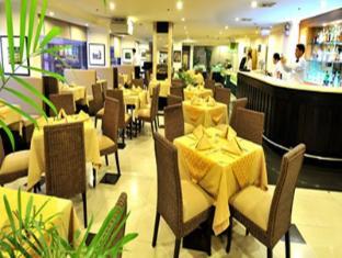 Pearl Garden Hotel Manila - Restaurant