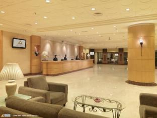 Cititel Mid Valley Hotel Kuala Lumpur - Lobby