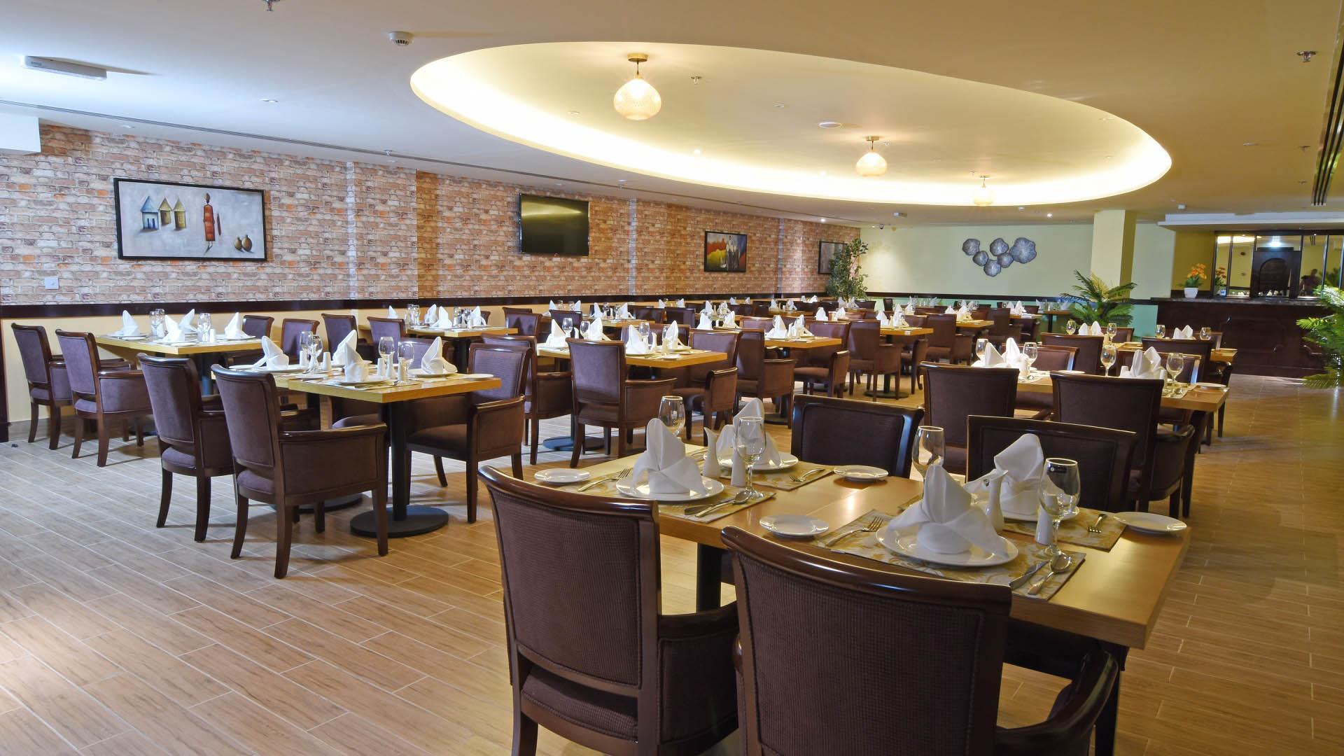 Meshal Hotel & Spa