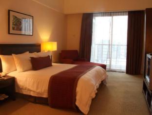 PNB Perdana Hotel & Suites On The Park Kuala Lumpur - Club Floor - 1 Bed Premier