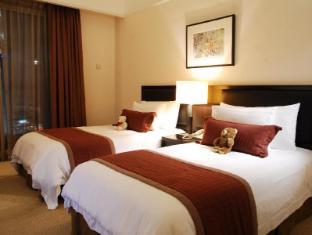 PNB Perdana Hotel & Suites On The Park Kuala Lumpur - Club Floor - 2 Bedroom