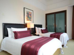PNB Perdana Hotel & Suites On The Park Kuala Lumpur - Club Floor - 3 Bedroom