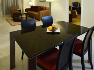 PNB Perdana Hotel & Suites On The Park Kuala Lumpur - Premier Floor -1 Bedroom Premier