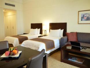 PNB Perdana Hotel & Suites On The Park Kuala Lumpur - Premier Floor -1 Bedroom Studio